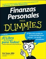 Finanzas Personales Para Dummies PDF