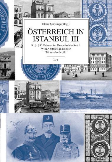 sterreich in Istanbul III PDF