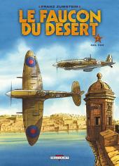 Le Faucon du désert T02: Hal Far