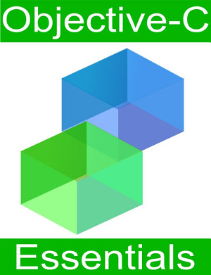 Objective C 2  0 Essentials PDF