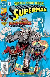 Superman (1986-) #58