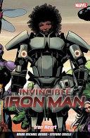 Invincible Iron Man Vol  1  Iron Heart PDF
