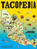 Tacopedia Book
