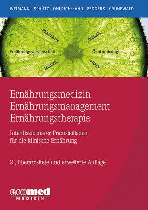 Ern  hrungsmedizin     Ern  hrungsmanagement     Ern  hrungstherapie PDF