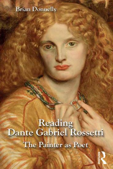 Reading Dante Gabriel Rossetti PDF