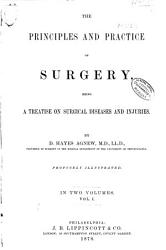 The Principles and Practice of Surgery PDF