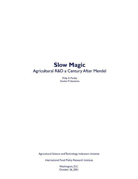 Download Slow Magic Book