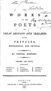 The Works of the Poets of Great Britain and Ireland: Volume 5
