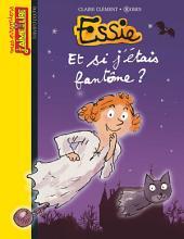 Mes premiers J'aime Lire, No122: Et si j'étais fantôme?