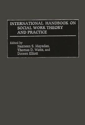 International Handbook on Social Work Theory and Practice PDF