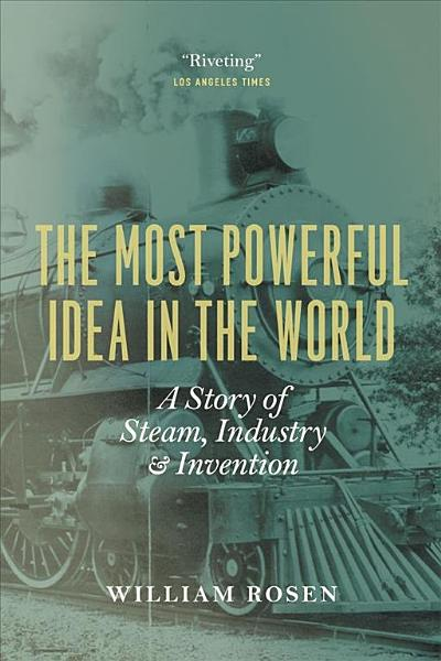 Download The Most Powerful Idea in the World Book