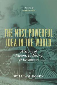 The Most Powerful Idea in the World Book