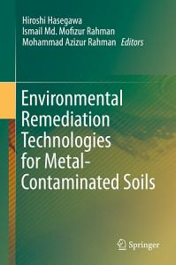 Environmental Remediation Technologies for Metal Contaminated Soils