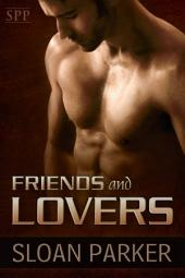 Friends and Lovers: Two Short M/M Romances
