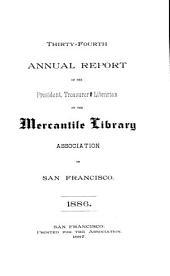 Annual Report: Volume 34