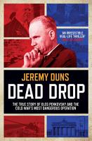 Dead Drop PDF