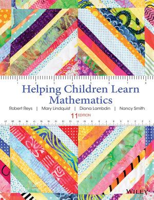 Helping Children Learn Mathematics