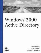 Windows 2000 Active Directory PDF