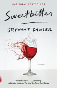 Sweetbitter Book