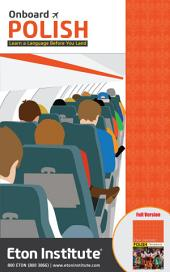 Onboard Polish Phrasebook