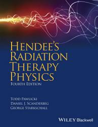 Hendee S Radiation Therapy Physics Book PDF