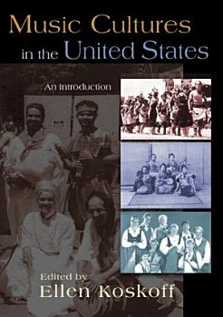 Music Cultures in the United States PDF