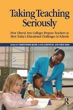 Taking Teaching Seriously