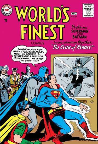 World s Finest Comics  1941    89 PDF