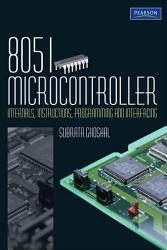8051 Microcontroller  Internals  Instructions  Programming   Interfacing PDF
