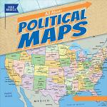 All About Political Maps