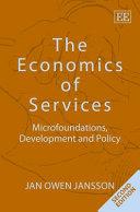 The Economics of Services PDF
