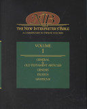New Interpreter's Bible 12-Volume Set