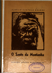 O santo da montanha