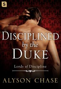 Disciplined by the Duke Book