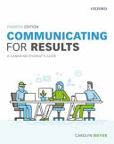 Communicating for Results