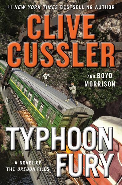 Download Typhoon Fury Book