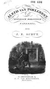 Aleid van Poelgeest: historisch romantisch tafereel
