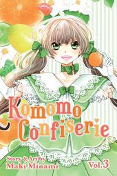 Komomo Confiserie: Volume 3