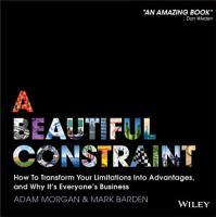 A Beautiful Constraint PDF