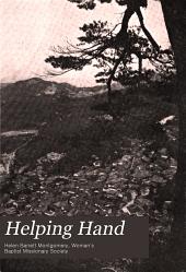 Helping Hand: 1908-1909, Volumes 37-38