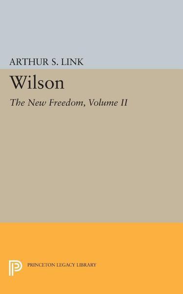 Wilson  Volume II