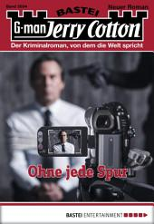 Jerry Cotton - Folge 3034: Ohne jede Spur