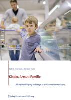Kinder  Armut  Familie  PDF