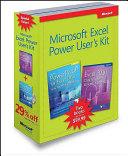 Microsoft Excel Power User s Kit