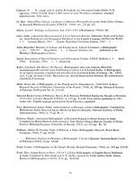 Farmington Plan Newsletter PDF