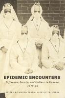 Epidemic Encounters PDF