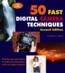 50 Fast Digital Camera Techniques PDF
