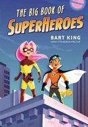The Big Book of Superheroes