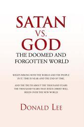 """Satan"" vs. ""God"""