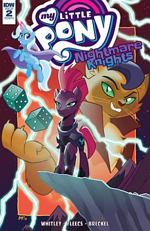 My Little Pony  Nightmare Knights  2 PDF